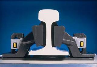 Pandrol Rahee Technologies Advanced Elastic Fastening